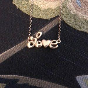 New Love Brighton Necklace